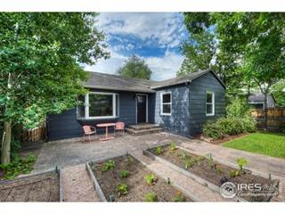 Single Family for sale in 605 Alpine Ave, Boulder, CO, 80304
