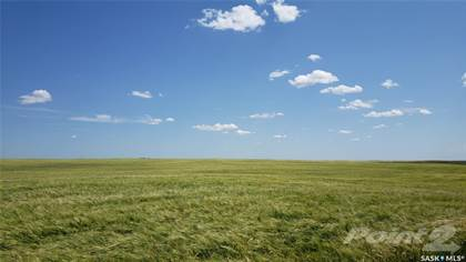 Farm And Agriculture for sale in MEYER FARM, RM of Coalfields No 4, Saskatchewan