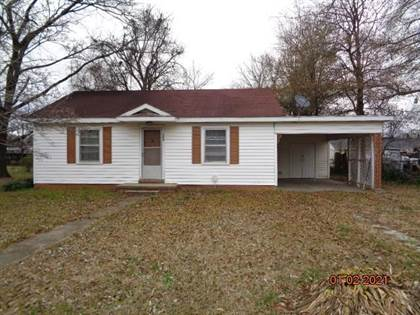 Residential Property for sale in 504 Henderson Street, Indianola, MS, 38751