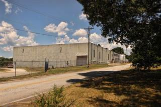 Comm/Ind for rent in 135  A Street, Westminster, SC, 29693