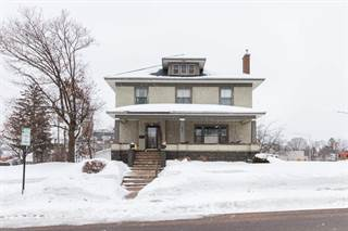 Single Family for sale in 100 S PARK St, Merrill, WI, 54452