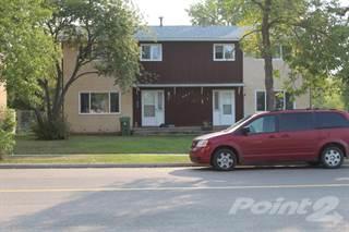 Duplex for sale in 4801 53A Street, Bonnyville, Alberta, T9N 1Y7