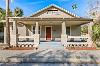 Residential Property for sale in 314 E FLORIBRASKA AVENUE, Tampa, FL, 33603