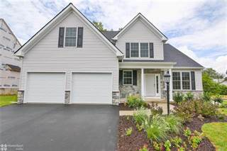 Single Family for sale in Oxford Ridge Court 24, Coopersburg, PA, 18036