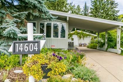 Single Family for sale in 14604 80 AV NW, Edmonton, Alberta, T5R3K6
