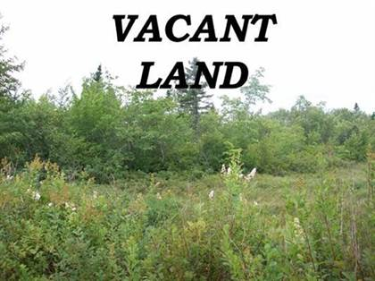 Lots And Land for sale in Lot 16 Old Port Mouton Road Lot 16, White Point, Nova Scotia, B0T 1K0