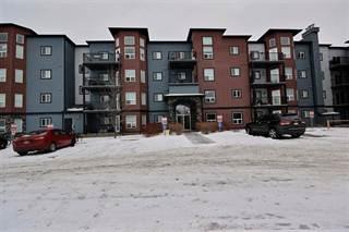 Condo for sale in 392 SILVER_BERRY RD NW, Edmonton, Alberta, T6T0H1