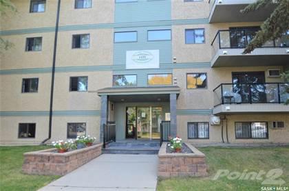 Condominium for sale in 1435 Embassy DRIVE 409, Saskatoon, Saskatchewan, S7M 4E5