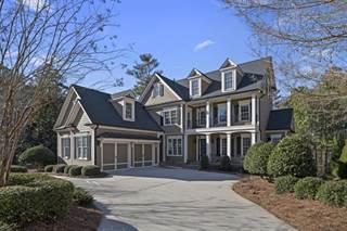 Single Family for sale in 6198 TALMADGE Run, Acworth, GA, 30101