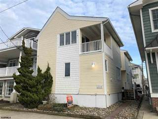 Condo for sale in 1217 West Ave, Ocean City, NJ, 08226