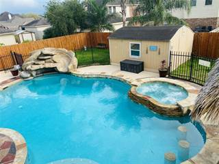 Single Family for sale in 2513 Pine Brook Drive, Deer Park, TX, 77536