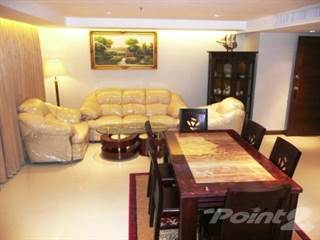 Condo for sale in Hyde Park Residence floor 5, Pattaya, Chon Buri
