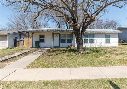 Residential Property for sale in 1717 Jocyle Street, Arlington, TX, 76010