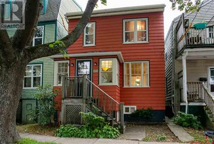 Single Family for sale in 2559 Beech Street, Halifax, Nova Scotia