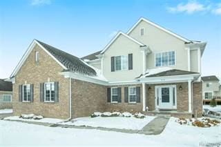 Single Family for sale in 912 CHELSEA Boulevard, Oxford, MI, 48371