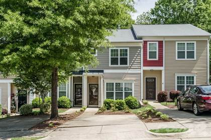Townhouse for sale in 617 Elm Avenue , Wake Forest, NC, 27587