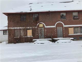 Comm/Ind for sale in 3707 WAGER Street, Detroit, MI, 48206