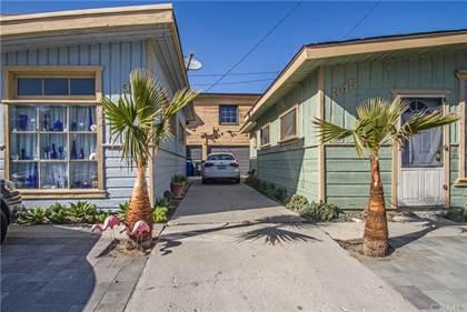 Multifamily for sale in 345 Cahuenga Drive, Oxnard, CA, 93035