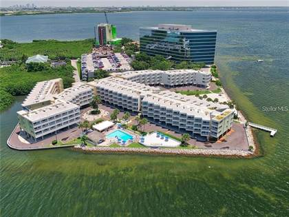 Residential Property for sale in 2506 N ROCKY POINT DRIVE 343, Tampa, FL, 33607