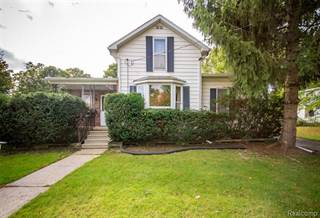 Residential Property for sale in 161 W CHICAGO Road, Allen, MI, 49227