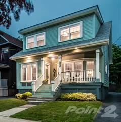 Residential for sale in 1677 Chestnut Street, Halifax, Nova Scotia
