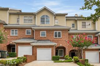 Townhouse for sale in 1200 Wing St 6, Sandy Springs, GA, 30350