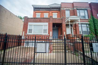 Multifamily for sale in 3033 West Warren Boulevard, Chicago, IL, 60612