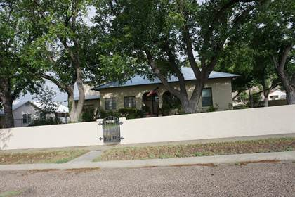 Residential Property for sale in 515 N 2nd St, Sanderson, TX, 79848