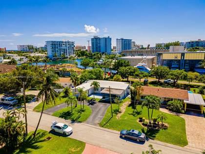 Residential Property for sale in 2950 NE 18th St, Pompano Beach, FL, 33062