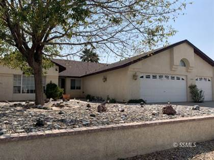 Residential Property for sale in 1209 W Robert AVE, Ridgecrest, CA, 93555
