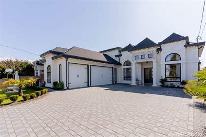 Single Family for rent in 5406 MAPLE ROAD, Richmond, British Columbia, V7E1G3