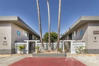 Apartment for rent in Catalina Pacific - Two Bed / One Bath, San Diego, CA, 92109