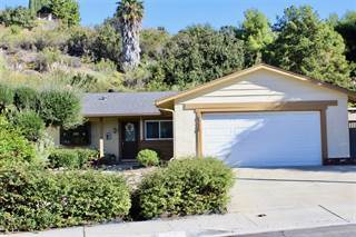 Single Family for sale in 6230 Cabaret St, San Diego, CA, 92120