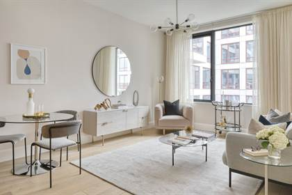 Residential Property for sale in 2218 Jackson Avenue 806, Manhattan, NY, 10024