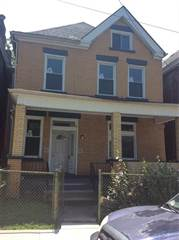 Single Family for sale in 3380 Webster, Pittsburgh, PA, 15219