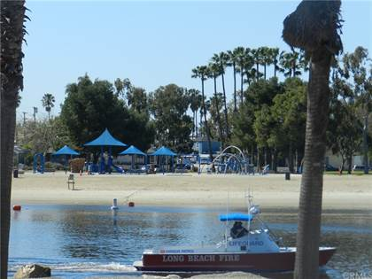 Residential Property for sale in 6215 Marina Pacifica Drive S, Long Beach, CA, 90803