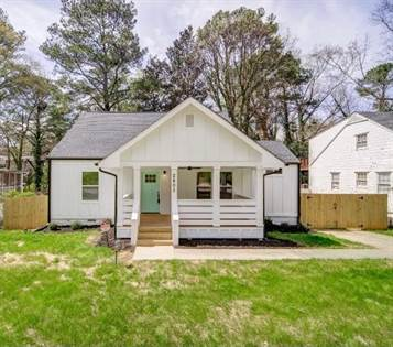 Residential Property for sale in 2803 Harlan Drive, East Point, GA, 30344