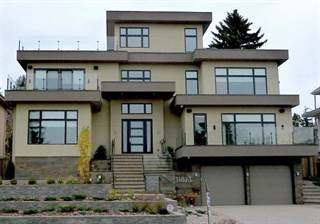 Single Family for sale in 11823 SASKATCHEWAN DR NW, Edmonton, Alberta