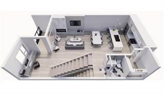 Single Family for sale in D, 2502 15 Street SW, Calgary, Alberta, T2T3Z5