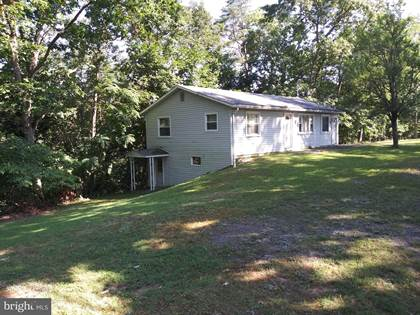 Residential for sale in 16310 SE BRICE HOLLOW ROAD SE, Cumberland, MD, 21502