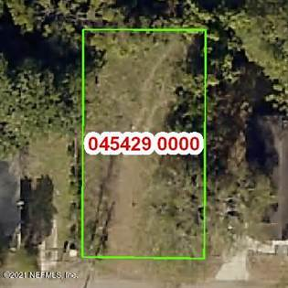 Lots And Land for sale in 731 W 16TH ST, Jacksonville, FL, 32206