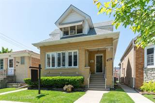 Single Family for sale in 6204 N. MELVINA Avenue, Chicago, IL, 60646