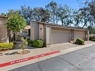 Townhouse for sale in 5617 Adobe Falls Road C, San Diego, CA, 92120