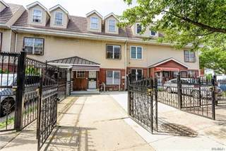 Townhouse for rent in 974 Home St, Bronx, NY, 10459
