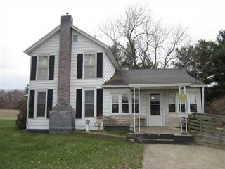 Single Family for sale in 24820 CR 1850 N, Easton, IL, 62633