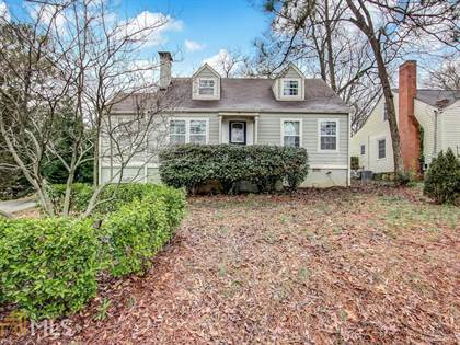 Residential for sale in 1905 W Forrest Ave, East Point, GA, 30344