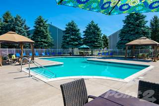 Apartment for rent in Waterford Pines - 2 bed 2 bath, Waterford Township, MI, 48327