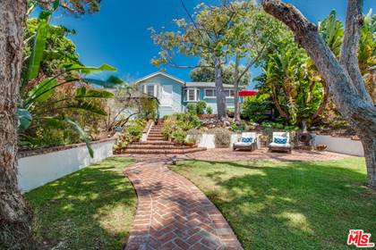 Residential Property for sale in 715 Pier Ave, Santa Monica, CA, 90405