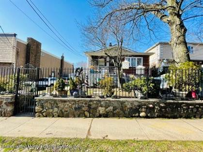 Residential Property for sale in 626 Arden Avenue, Staten Island, NY, 10312