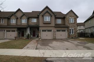 Residential for sale in 509 Windflower Crescent, Kitchener, Ontario, N2E 3T2